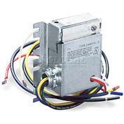King Control Transformer Relay 24A01G-3, 240/24V, Single Pole