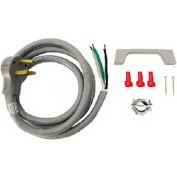 King Cord Kit For KBP Series KBP-K1, 120V, 1 Phase Units, 6FT