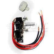 King PAW-SS Series Thermostat Kit PT-2-SS, 22 Amp, Double Pole