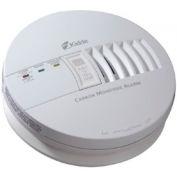 Carbon Monoxide Alarms, Kidde 21006406 - Pkg Qty 6