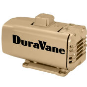 Dekker RVD018L-110V/1Ph/60Hz Oil Free Rotary Vane Vacuum Pump, 18 ACFM, 1.25HP