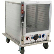 """Lockwood Non Insulated Econ Proofer Cabinet, 32""""H x 23""""W x 32""""D, 10 Pans - CA31-PF10-CD"""
