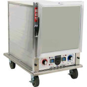 """Lockwood Non Insulated Econ Proofer Cabinet, 32""""H x 23""""W x 32""""D, 10 Pans - CA31-PF10-SD"""