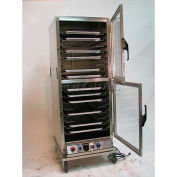 """Lockwood Non Insulated Proofer Cabinet, 75""""H x 29""""W x 35""""D, 35 Pans - CA72-PF-CDD"""