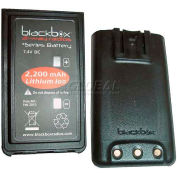 Blackbox™+ High Capacity Battery