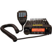 Blackbox™ VHF Mobile Radio. VHF or UHF or HAM Band Programmable