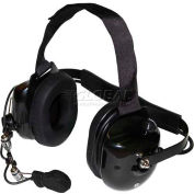 Titan™ Extreme High Noise Headset - Black