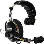 gForce™ High Noise Headset - Single Muff