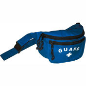 Kemp Fanny Pack With Screenprint Guard, Navy, 10-103-NVY