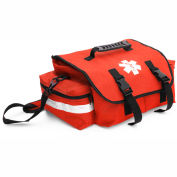Kemp First Responder Bag, Orange, 10-108-ORG