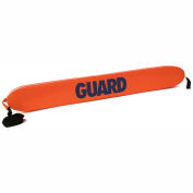 "Kemp 50"" Rescue Tube, Orange, 10-201-ORG"