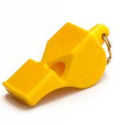 Kemp Bengal 60 Whistle, Yellow, 10-426-YEL
