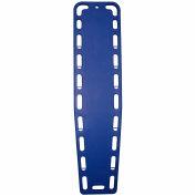 "Kemp 18"" AB Spine Board, Royal Blue, 10-993-ROY"