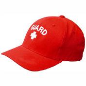 Kemp Flexfit Guard Hat, White, 18-004-WHI