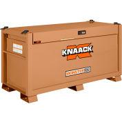Knaack 1010 Monster Box™ Chest, 31 Cu. Ft., Steel, Tan