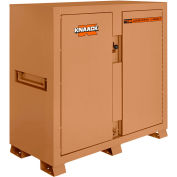 Knaack 139 Jobmaster® Cabinet, 59.4 Cu. Ft., Steel, Tan
