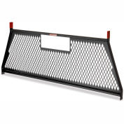 "Weather Guard PROTECT-A-RAIL® Truck Cab Protector, Black 71-1/2""L x 27-1/2""H - 1906-5-02"