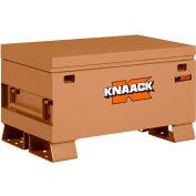 Knaack 2032 Knaack® Classic™ Chest, 5 Cu. Ft., Steel, Tan