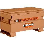 Knaack 36 Jobmaster® Chest, 7 Cu. Ft., Steel, Tan