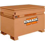 Knaack 4830 Jobmaster® Chest, 25.25 Cu. Ft., Steel, Tan