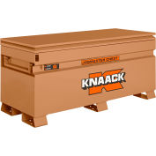 Knaack 60 Jobmaster® Chest, 20.25 Cu. Ft., Steel, Tan