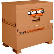 Knaack 79 Storagemaster® Piano Box, 38.2 Cu. Ft., Steel, Tan
