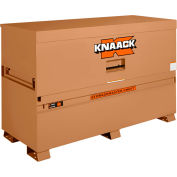 Knaack 90 Storagemaster® Piano Box, 57.5 Cu. Ft., Steel, Tan