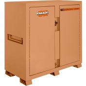 Knaack 99 Jobmaster® Cabinet, 59.4 Cu. Ft., Steel, Tan
