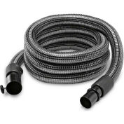 Karcher 3 Meter Electrically Conductive Suction Hose, PVC, 70-70 mm Diameter - 6.907-296.0