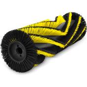 """Karcher 47"""" Main Roller Brush for KM 150 Ride On Sweeper, Regular - 6.987-085.0"""