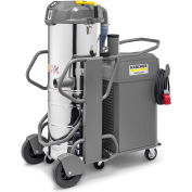 Karcher IVS 100/65 Industrial Vacuum - 26.4 Gallons - 9.988-908.0