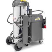 Karcher IVS 100/40 HEPA Industrial Vacuum - 26.4 Gallons - 9.988-912.0