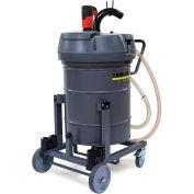 Karcher IVR-L 100/18-2 Tc Dp Industrial Vacuum - 26.4 Gallons - 9.988-913.0