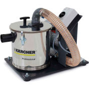Karcher IVR-B 20/6 Industrial Vacuum - 5.3 Gallons - 9.988-915.0