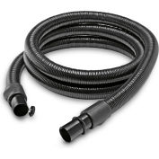 Karcher 3 Meter EVA Suction Hose, 50-40mm Diameter - 9.989-013.0