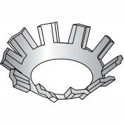 4  External Tooth Countersunk Lock Washer 18 8 Stainless Steel, Pkg of 5000