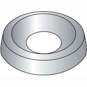 #8 Countersunk Finishing Washer Nickel - Pkg of 10000