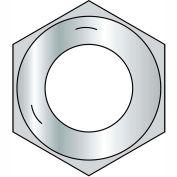 1-14 Fine Thread Hex Nut - Grade 5 - Zinc - Pkg of 190