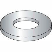 10  Machine Screw Washer 18 8 Stainless Steel, Pkg of 5000