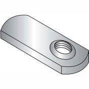 10-32  Weld Nuts with .625 Tab Base 18-8 Stainless Steel, Pkg of 1000