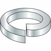 1 1/4  Heavy Split Lock Washer Mechanical Zinc, Pkg of 150