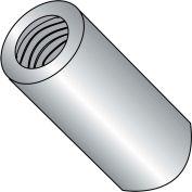 8-32 x 3/8 One Quarter Round Standoff - Stainless Steel - Pkg of 500