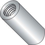 4-40x3/4 One Quarter Round Standoff Aluminum, Pkg of 1000