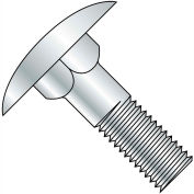 1/4-20X2  Step Bolt Zinc, Pkg of 400