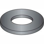 1/4  Machine Screw Washer 18 8 Stainless Steel Black Oxide, Pkg of 1000
