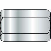 5/16-18X7/8  Hex Rod Coupling Nut Zinc, Pkg of 200