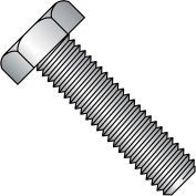 5/16-18X3 1/2  Hex Tap Bolt Fully Threaded 18 8 Stainless Steel, Pkg of 50