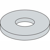 "3/8"" x 2"" Fender Washer - Steel - Hot Dip Galvanized - Pkg of 20 Lbs."