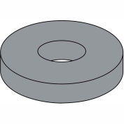 3/8  S A E Flat Washer Plain, Pkg of 50.000 LBS