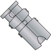 3/4  Single Expansion Anchor Zamac Alloy, Pkg of 10